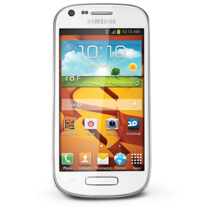 Samsung Galaxy Prevail 2 $59.99
