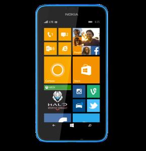 Nokia Lumia 635 $99.99